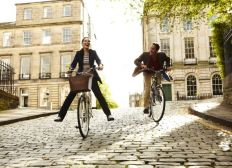 Easy Bikes