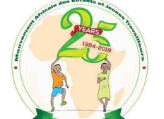 Mise en place d'un forum pour les 25 ans du Mouvement Africain des Enfants et Jeunes Travailleurs