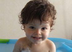 Combattre la leucémie d'Alessio