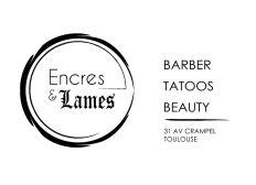 Installation et travaux d'Encres et Lames