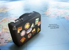Voyage à l'étranger
