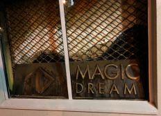 SOUTIEN À MAGIC DREAM