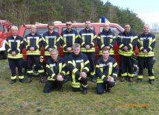 Feuerwehr Hartmannsdorf - Neuer Mannschaftstransportwagen (MTW)