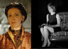 Pour ma première année à école Acting Studio dirigée par Joelle Sévilla à Lyon