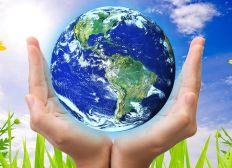 Umwelt Harmonisierung