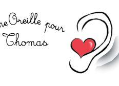 Une Oreille pour Thomas
