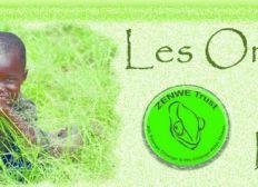 Pour les Orphelins de Sakubva (Mutare - Zimbabwe)