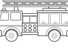 achat camion pompier