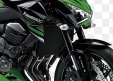 Une moto pour FRED