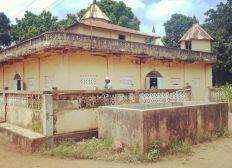 Cagnotte 1ère mosquée de Wondy