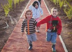 Projet de stage à l'orphelinat Dar Bouidar au Maroc