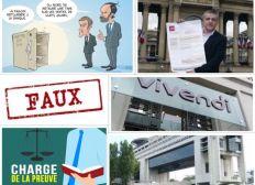 Je vais récupérer Nos 4,475 milliards d'euros dans les Caisses pleines de Vivendi SFR !