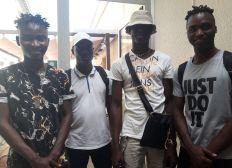 Scolarisation pour les jeunes Mineurs Migrants