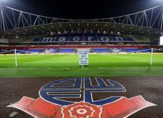 Football History - Bolton Wanderers