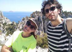 Alice et Lucas autour du monde