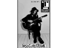 Help Frank Launch An Album