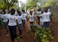 Daughters of Gambia Schooling Fund