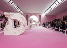 Un rêve : la NY, Milano et London Fashion Week
