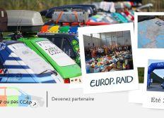 CCAP ou pas CCAP de faire l'Europ' Raid 2020