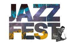 """""""Jazzfest"""" - l!PPs erstes Vinyl"""