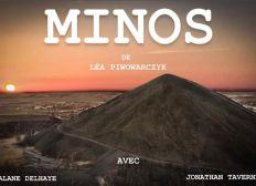MINOS - Court métrage de Léa Piwowarczyk