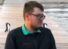 Behindertengerechtes Fahrzeug für Nils