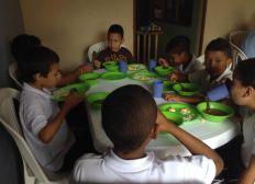 Fundación Créalo - Comedor Comunitario Reconciliémonos