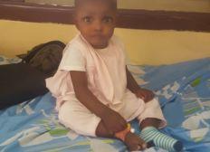 Sauvez Emmanuela de l'anemie blackfan Diamond