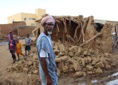Inondations : aidons les sinistrés de Guidimakha et du village Samba Kandji (Mauritanie).  Cagnotte créée par KunbiTv, Soni En Éveil et Tolowontaaxu.