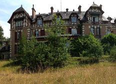restauration du patrimoine Solognot