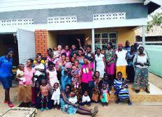 Mon voyage en Ouganda - My journey to Uganda
