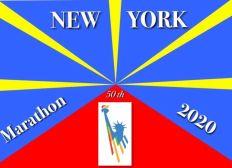 Marathon de New York/Orpheopolis