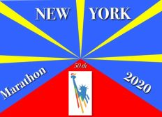Marathon de New York/EPA