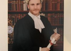 Support my Barrister training! (Pupillage)
