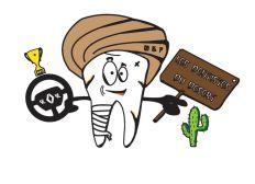 4L Trophy Les dentistes du désert