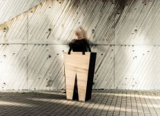 Projet - Sculptures Portatives