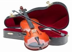 Sophie´s Stradivari