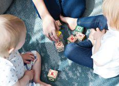 L'atelier des bébés