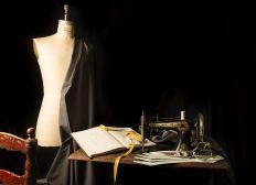 collecte de fond pour l'atelier Studio Couture