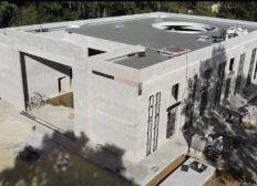 Projet Grande Mosquée de Villiers le Bel (95)
