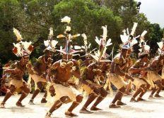 La tribu du bout du monde
