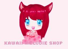 Petit coup de pouce pour Kawaii Melodie Shop