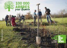 100000 arbres pour demain