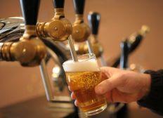 La bière du monde