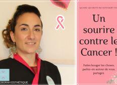 Un sourire contre le Cancer