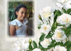 Yasmine 9 ans tuée par un chauffard à marseille