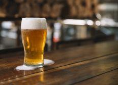 Bière du Japon