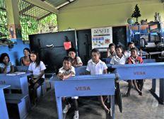 VESA - Voyage humanitaire