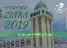 LA GRANDE ZIARA DE MEDINA BAYE - 2019