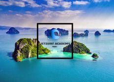Wir eröffnen Phuket JetSurf Academy